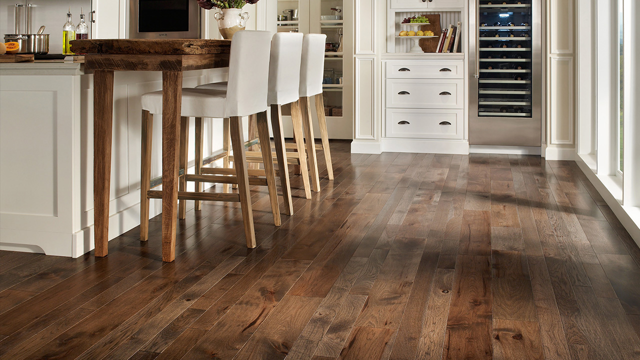 How To Care For Wood Floors