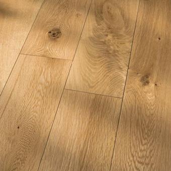 premium traditional character White Oak Natural