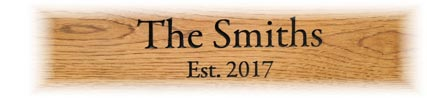 Smiths Plank